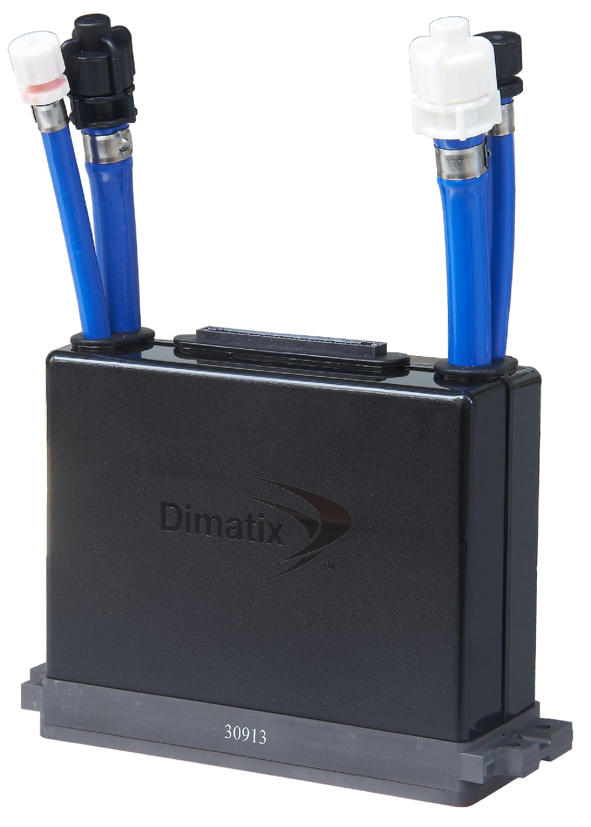 Fuji Dimatix Starfire 1024 (25pl)