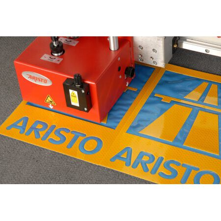 ARISTO ARISTOMAT LFC Large Format Cutter