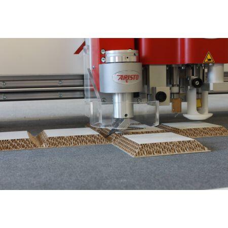 ARISTO ARISTOMAT PLC Production Cutter ( Özel Üretim)