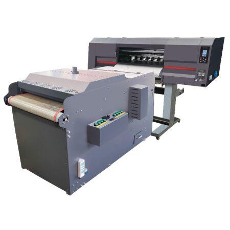 Protexjet TP60 Dijital Tekstil Toz Transfer Baskı Makinesi