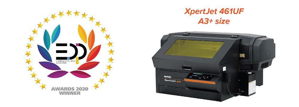 Mutoh XpertJet 461UF