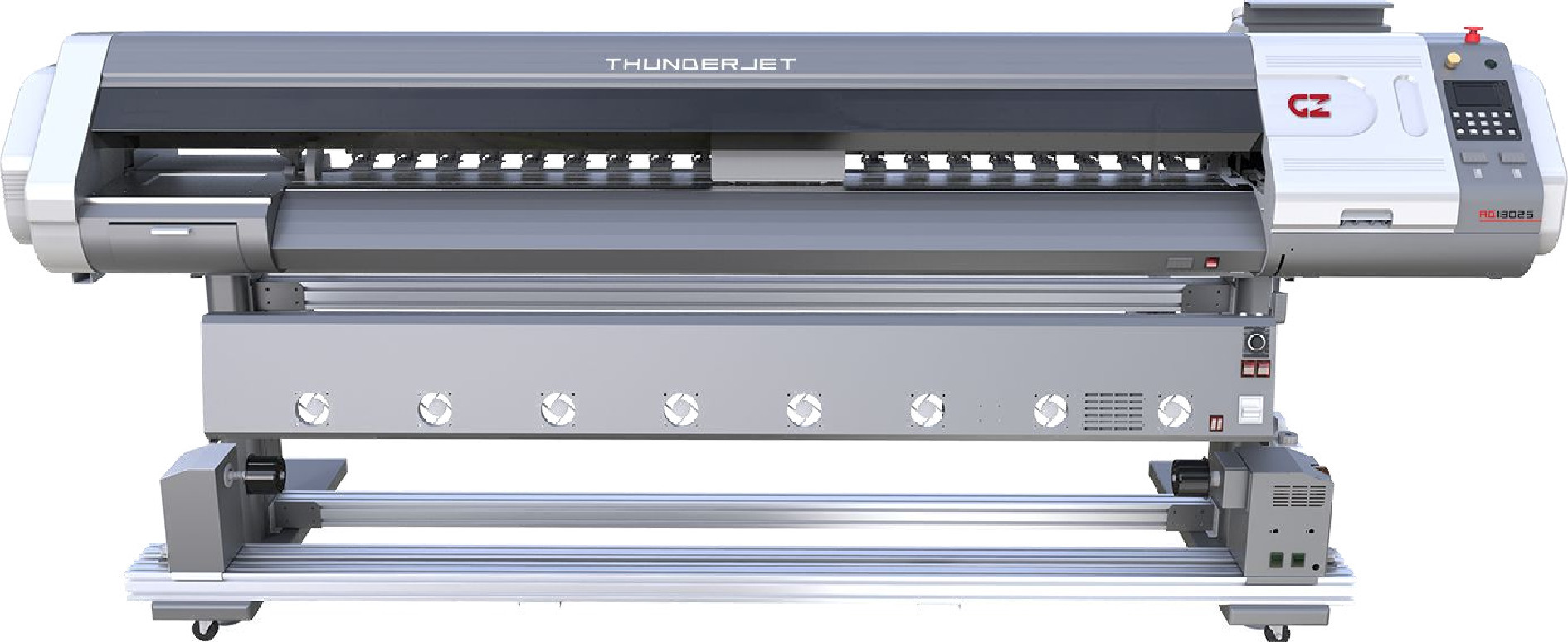 Thunderjet AD1802S